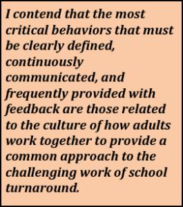 Critical Behaviors Post 3